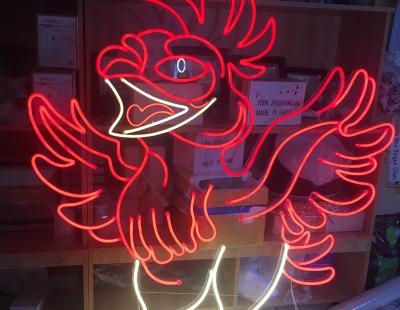 Hiệu quả quảng cáo vượt trội với trang trí Led Neon Sign