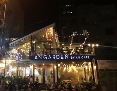 Led Neon Sign mang không gian thời thượng cho quán cafe