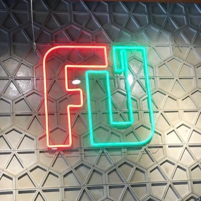 Tư vấn thiết kế Logo tại công ty nội thất FU