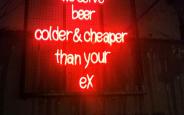 Ứng dụng của Led Neon Sign trong lĩnh vực quảng cáo