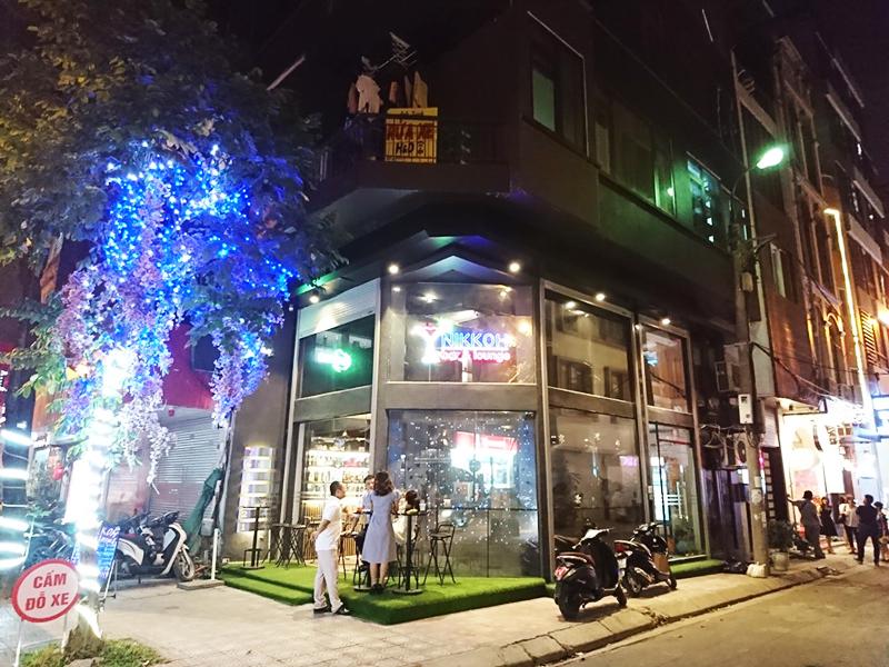 Thi công uốn chữ Neon Sign Led ở đâu uy tín nhất tại Hà Nội 4