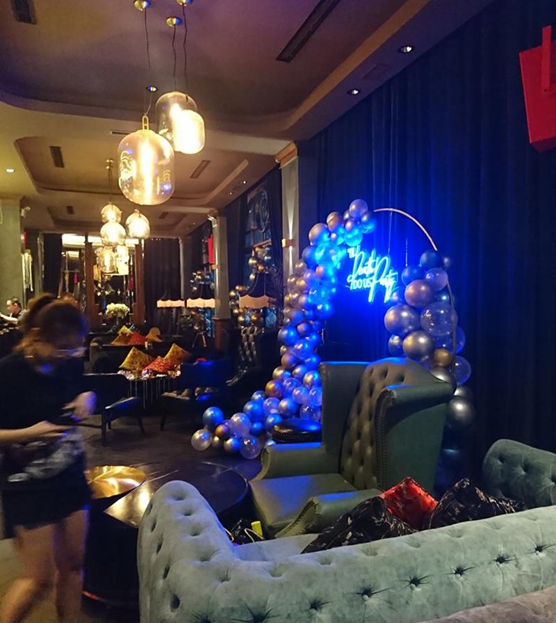 Thi công uốn chữ Neon Sign Led ở đâu uy tín nhất tại Hà Nội 2