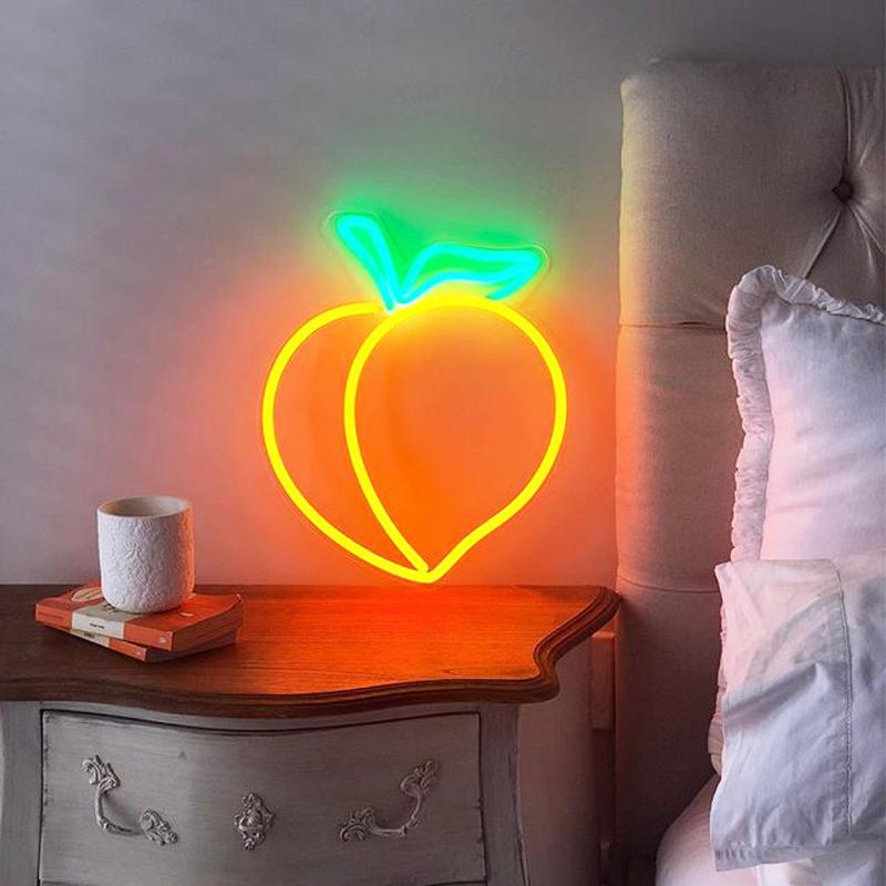 Tư vấn thi công thiết kế trang trí nhà bằng Led Neon Sign 3