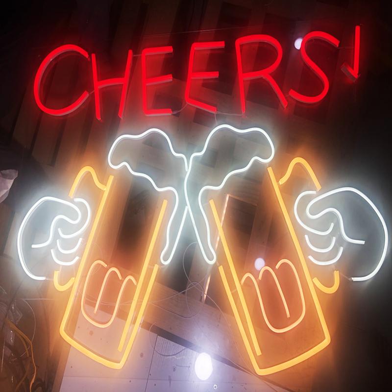 Tiêu chí lựa chọn đèn led Neon Sign mà bạn cần nên biết 5