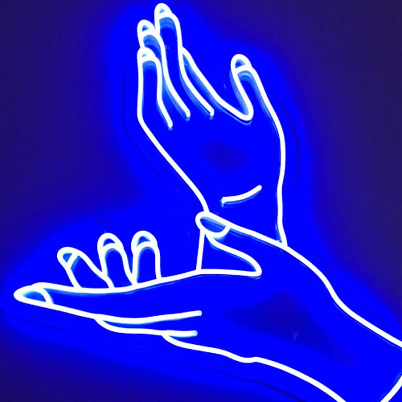 Tiêu chí lựa chọn đèn led Neon Sign mà bạn cần nên biết 1