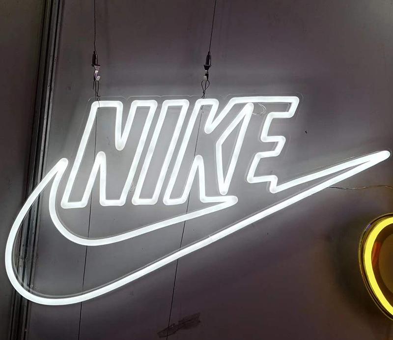 Tư vấn thi công logo thương hiệu bằng Led Neon Sign 3